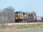 KCS 4589 & 4706
